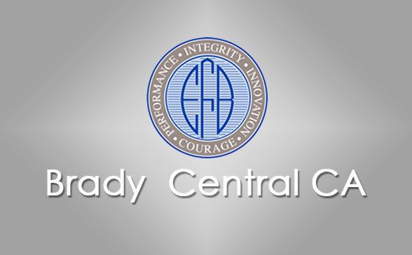 Brady Company Central California - Construction Services