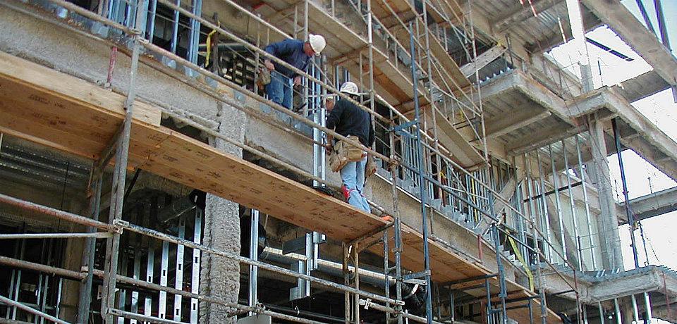 Los Angeles Construction Services