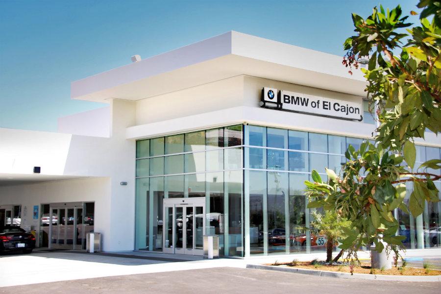 Bmw El Cajon >> BMW of El Cajon - Brady SoCal