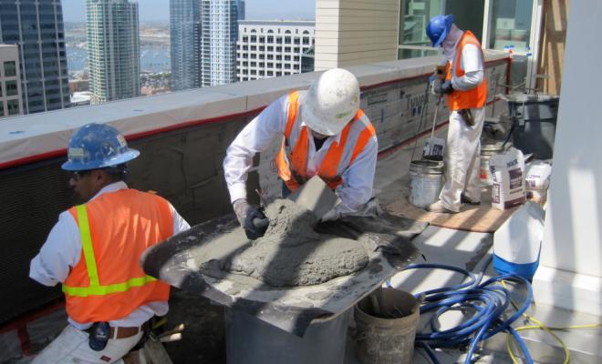 Brady Construction Services