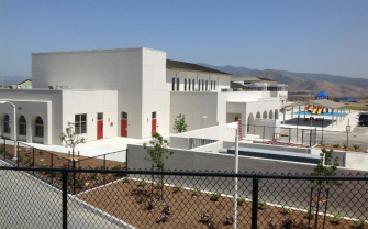 Otay Ranch Village Elementary School